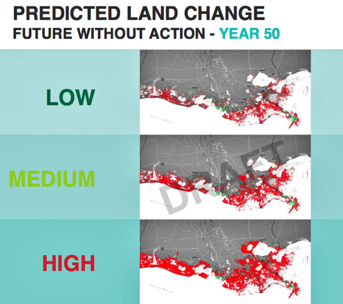 Climate scientists: Coastal Louisiana would suffer if Trump pulled out of climate change agreement | The Lens