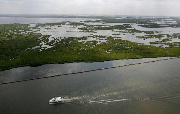 Louisiana keeps voting to drown: Opinion | NOLA.com