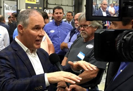 Arsenic, lead, air pollution: This can't be what voters wanted | The Times-Picayune