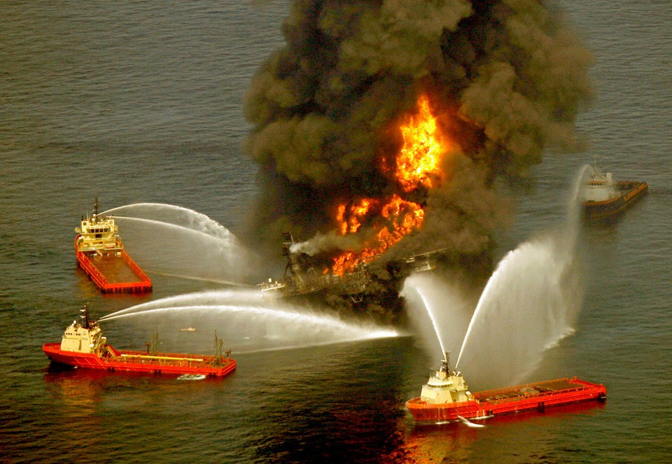 Louisiana Shouldn't Let BP Spill Regulations Be Erased | The Times-Picayune