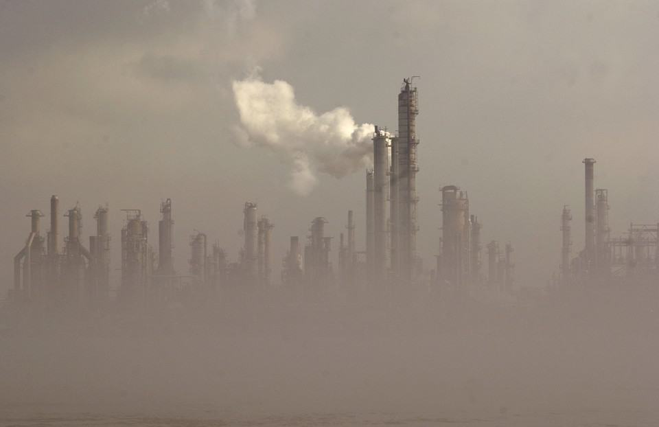 Weaker environmental rules put us at risk